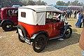1933 Austin Seven - 7 hp - 4 cyl - WBA 8864 - Kolkata 2018-01-28 0957.JPG