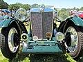 1948 MG TC Roadster (7563342614).jpg