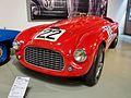 1949 Ferrari 166 MM Barquette Touring V12 2ACT 1992cc 140hp 201kmh photo 3.jpg