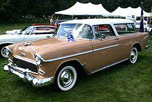 Chevrolet Nomad Wikipedia
