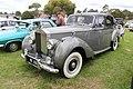 1955 Rolls Royce Silver Dawn Saloon (26472116296).jpg