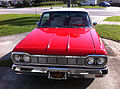 1964 Rambler Classic 770 red-white two-door hardtop FL-05.jpg