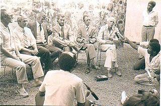 1981 Seychelles coup détat attempt