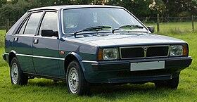 Lancia Delta - Wikipedia