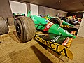 1988 Benetton-Ford B188 F1, Ford Cosworth DFZ 3494cc V8 585hp pic2.jpg