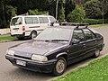 1991 Citroen BX16 TGS (31137953872).jpg