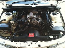 Px Holden Vr Commodore Engine Bay on Gm 3800 Series Iii Engine
