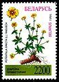 1996. Stamp of Belarus 0166.jpg