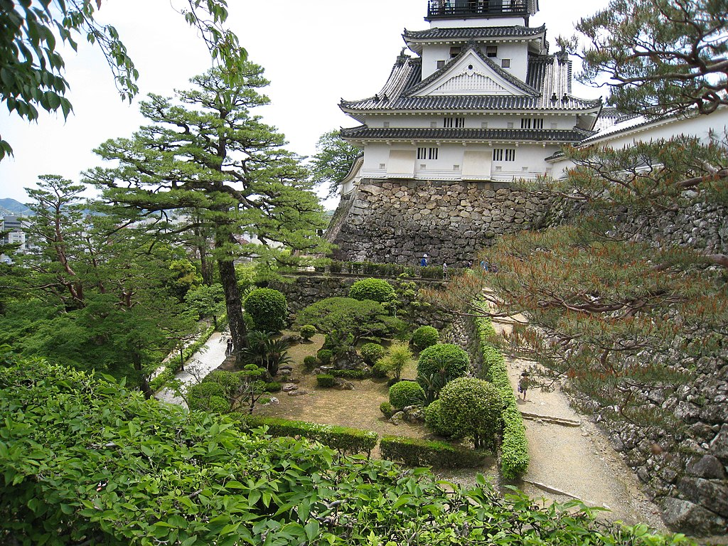 1 Chome-2 Marunouchi, Kōchi-shi, Kōchi-ken 780-0850, Japan - panoramio (17)
