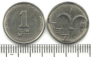 Курс валют шекель доллар