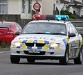 2000-2001 Holden VX Commodore Executive sedan (New Zealand Police) 01.jpg
