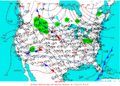 2003-02-05 Surface Weather Map NOAA.png