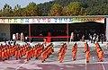 2004년 10월 22일 충청남도 천안시 중앙소방학교 제17회 전국 소방기술 경연대회 DSC 0012.JPG