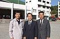 2004년 10월 22일 충청남도 천안시 중앙소방학교 제17회 전국 소방기술 경연대회 DSC 0197.JPG