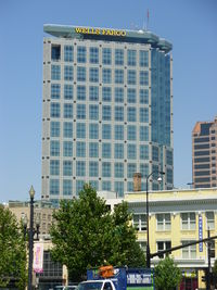 Wells Fargo Building Salt Lake City Observation Deck