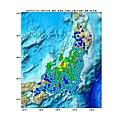 2007年07月16日 10時13分頃 新潟県中越沖地震の震源マップ.jpg