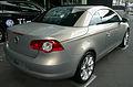 2007-2008 Volkswagen Eos (1F) FSI convertible 03.jpg