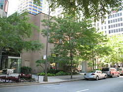 20070701 Arts Club of Chicago.JPG