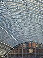 20070923 St Pancras Station Barlow Trainshed.jpg