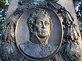 2008.05.16.JohannFreiherrVonO'Brien1775-1830.Portrait-Medaillon.Jedlesee.Vienna.JPG