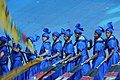 2008 Summer Olympics - Opening Ceremony - Beijing, China 同一个世界 同一个梦想 - U.S. Army World Class Athlete Program - FMWRC (4928584874).jpg