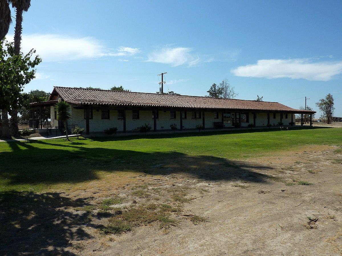 Delano – Travel guide at Wikivoyage