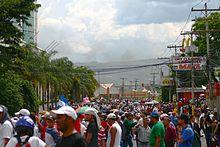 Honduras - Wikipedia