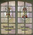 20100416315DR Beicha (Mochau) Dorfkirche Bleiglasfenster.jpg