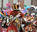 2010 Mummers New Year's Day Parade (4235120849).jpg