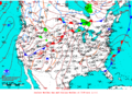 2012-05-18 Surface Weather Map NOAA.png