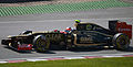 2012 Canadian GP - Romain Grosjean Lotus E20 03.jpg