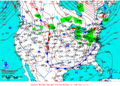 2013-02-01 Surface Weather Map NOAA.png