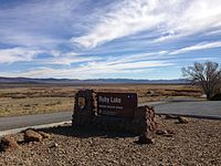 2013-10-20 14 21 47 Entrance sign at Ruby Lake National Wildlife Refuge.JPG