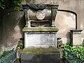 20130531105DR Alter Katholischer Friedhof J G Chevalier de Saxe.jpg