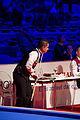 2013 3-cushion World Championship-Day 5-Semi finals-02.jpg