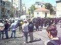 File:2013 Taksim Gezi Park protests V2.webm
