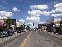 Elko, Nevada - Wikipedia on battle mountain, carson city, twin falls, spring creek, boulder city, virginia city,