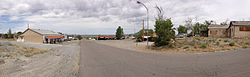 2014-07-28 10 20 40 Panorama of central Gabbs, Nevada.JPG