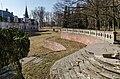2014 Bożków, park przy pałacu 07.JPG