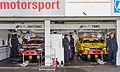2014 DTM HockenheimringII Antonio Felix da Costa - Timo Glock by 2eight DSC6586.jpg