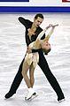 2014 ISU Junior Grand Prix Final Maria Vigalova Egor Zakroev IMG 3022.JPG