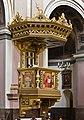 2014 Kłodzko, kościół Matki Bożej Różańcowej 34.JPG