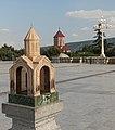 2014 Tbilisi, Sobór Trójcy Świętej (20).jpg