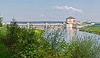 2014 Zapora na Jeziorze Paczkowskim, w Kozielnie 01.jpg