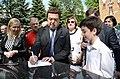 2015-05-28. Последний звонок в 47 школе Донецка 199.jpg