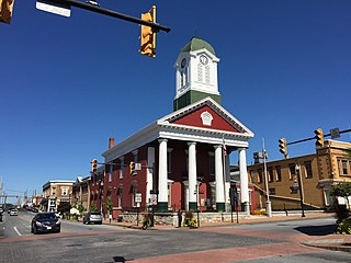 Charles Town, West Virginia City in West Virginia, United States