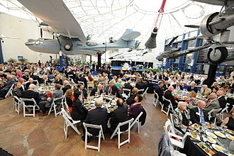 International Air & Space Hall of Fame - Image: 2016 Hall of Fame