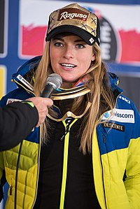 2017 Audi FIS Ski Weltcup Garmisch-Partenkirchen Damen - Lara Gut - by 2eight - 8SC0848.jpg