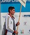 2018-08-07 World Rowing Junior Championships (Opening Ceremony) by Sandro Halank–077.jpg