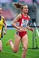 2018 DM Leichtathletik - 1500 Meter Lauf Frauen - Caterina Granz - by 2eight - 8SC0067.jpg